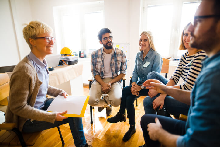 infertility support groups