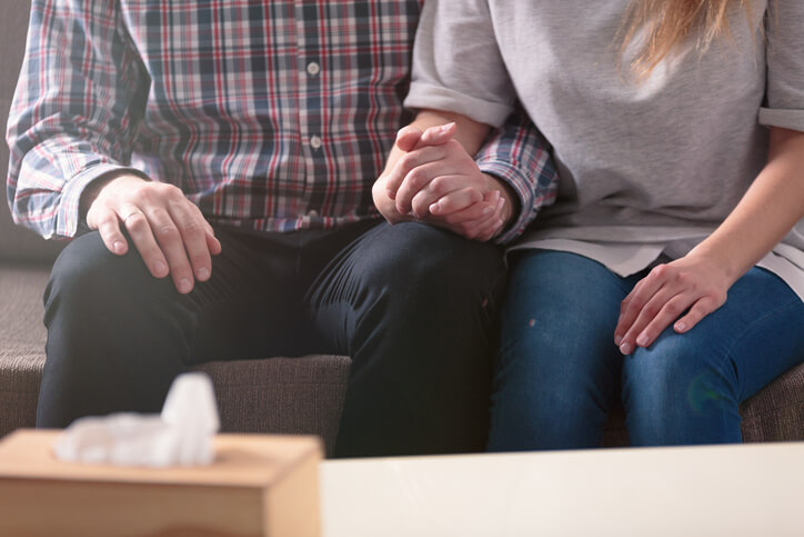 miscarriage counseling