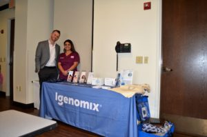 Igenomix Clinic Conference2